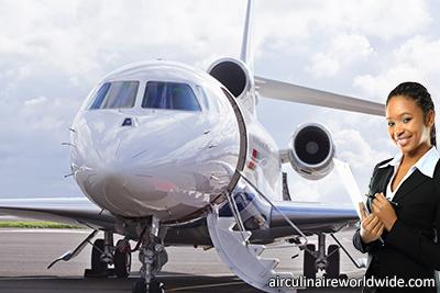 Pre-Flight Inspection for Flight Attendants