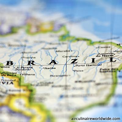 Brazilian regional cuisine