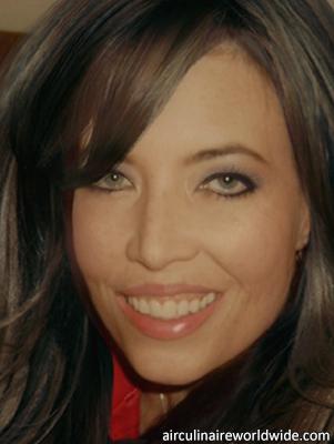 Kirsten Arienejad