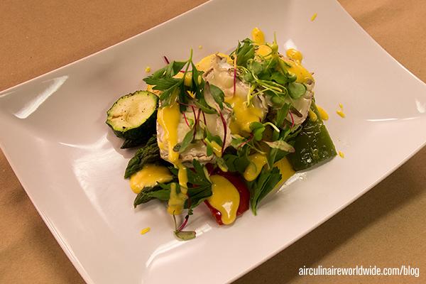 Kidderton Ash Salad