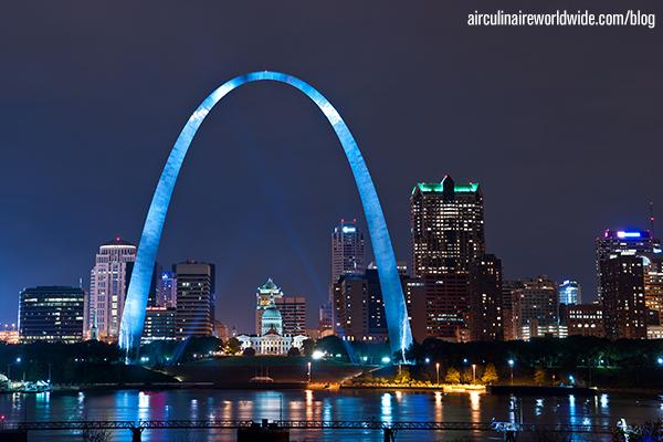 St. Louis, Missouri Bizav
