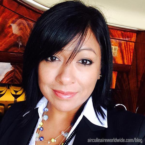 Lisa Shaffer - Florida Corporate Flight Attendant