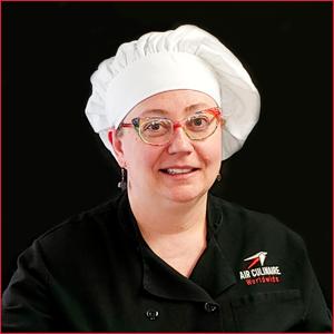 Executive Chef Beylka Krupp HPN