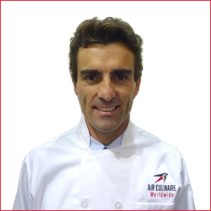 Frederic Juillet General Manager Air Culinaire Worldwide Paris