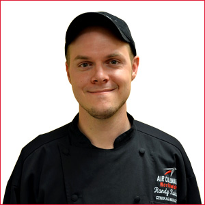 General Manager Randy Kukwa - Air Culinaire Worldwide Tampa