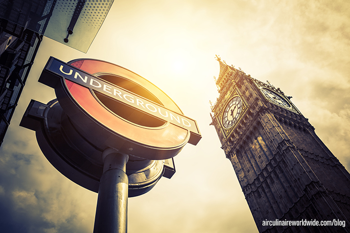 Tips for Traveling in London for the First Time