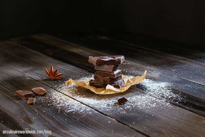 National Bittersweet Chocolate Day