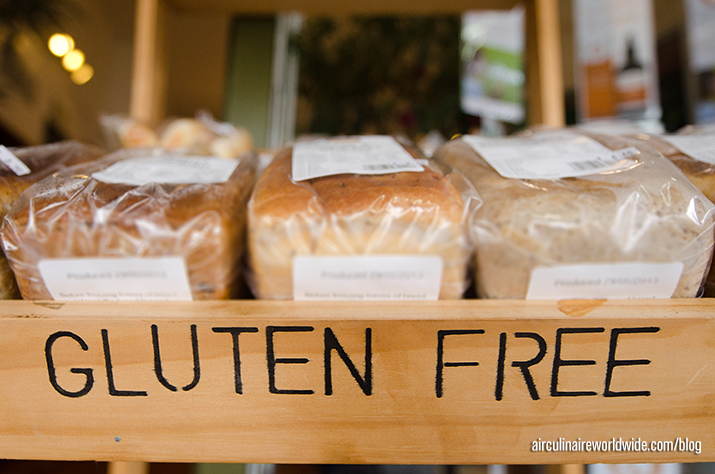 National Gluten-Free Day
