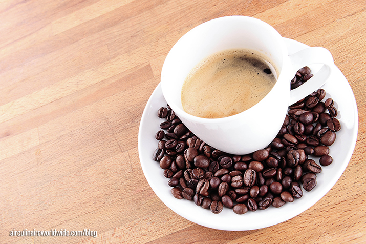 National Gourmet Coffee Day