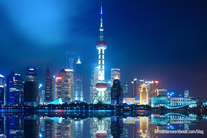 ABACE Shanghai