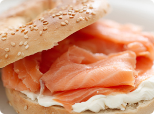 Salmon and Lox Basics