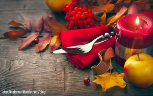 Autumn Trends for Inflight Catering