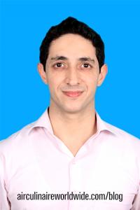 Farshid Chinwalla