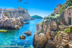 Dubrovnik, Croatia Inflight Catering