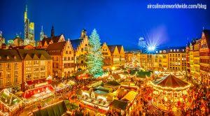 Frankfurt Germany inflight catering