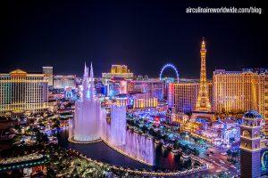Air Culinaire Worldwide NBAA Las Vegas 2019