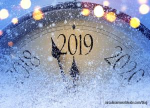 2018-2019 food trends