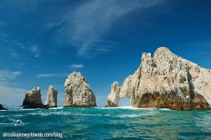 Cabo San Lucas Inflight Dining for Private Jets
