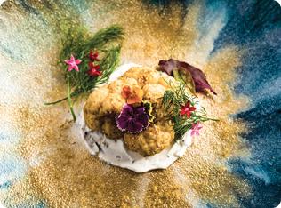 Zaatar Cauliflower